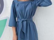 летнее платье, разм 44