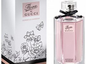 Духи Gucci Flora by Gucci Gorgeous Gardenia edT
