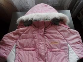 Куртка на рост 146-152 зима Gotall