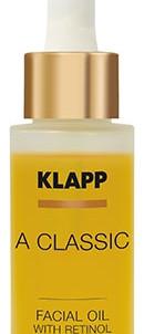 Масло для лица с ретинолом / A CLASSIC