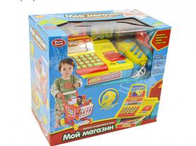 """Игровой набор Play Smart """"Мой магазин"""" 7562A"""