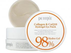 Гидрогелевые патчи с коллагеном Petitfee Collagen&