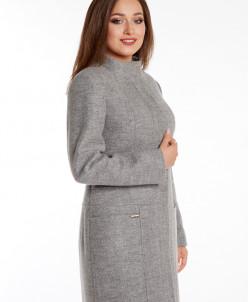 Пальто 20000 (серый)