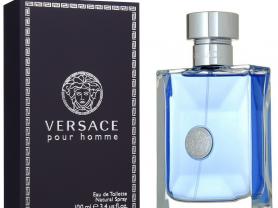 Versace Pour Homme 100 ml Новая
