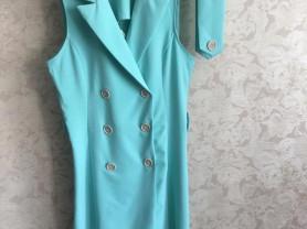Платье летнее S Iмреriаl -50% Италия