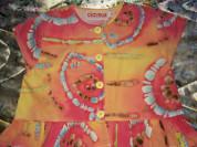Блуза clayex р 2 г