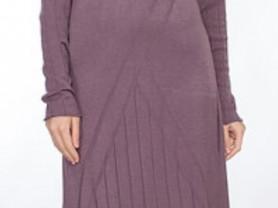 Новое комфортное платье р.48