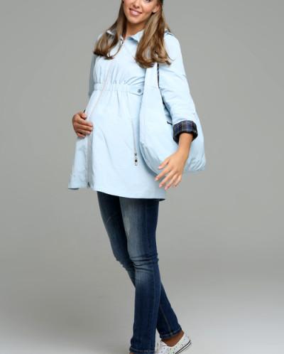 Ня картинки - верняя одежда для беременны на весну - Няшки.