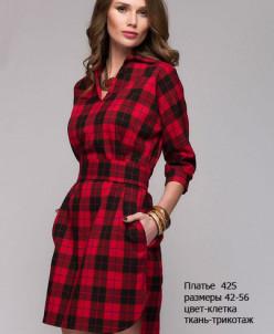 Платье 425
