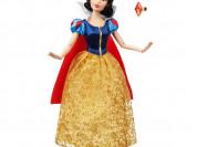 Кукла Белоснежка с кольцом. Disney
