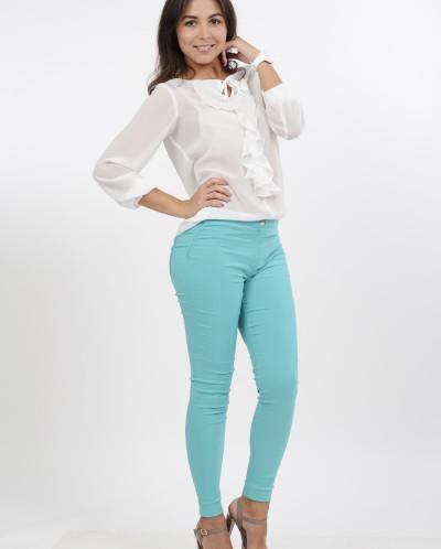 Зауженные молодежные брюки Распродажа