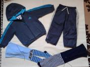 одежда на мальчика 92