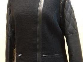 Стильная куртка Montoya Италия новая