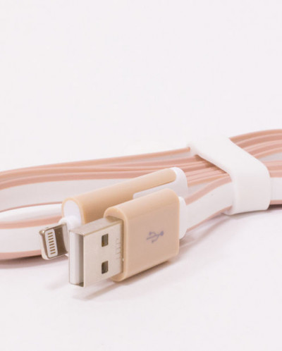 E68 красочные USB кабель для Iphone