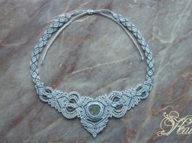 Ожерелье «Горный ручей».