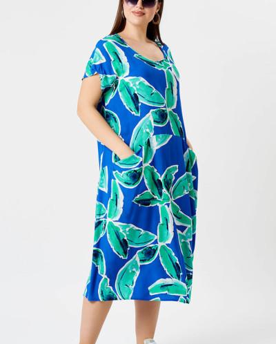 Платье 52172
