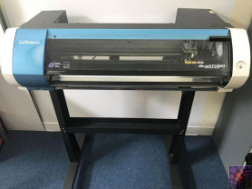 Roland VersaStudio BN-20 Desktop Inkjet Printer