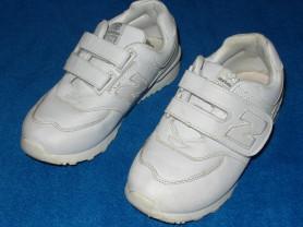 Кроссовки NB, 31 размер