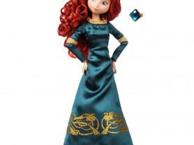 Кукла Мерида классическая. Disney. Новая
