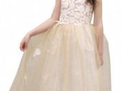 """Платье """"choupette"""" для маленькой принцессы"""