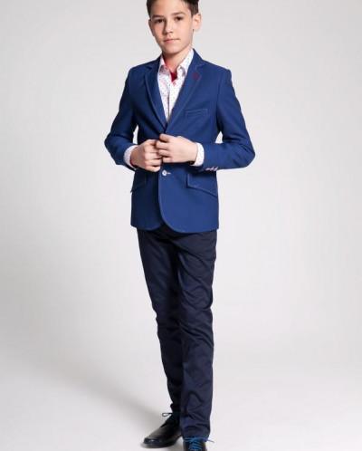 Пиджак 02-16 рост 152-158 см