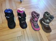 Весенние ботинки Иглу с 22 по 37