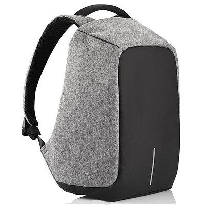 Рюкзак городской с USB портом BOBBY