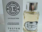 12 Parfumeurs Conciergerie edp 100 ml Tester