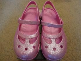 Новые Crocs С13