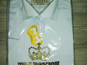 Рубашка - сорочка новая для мальчика р. 128-134 С