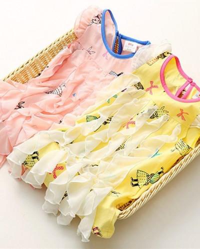 Платье BabyKids Element 0576