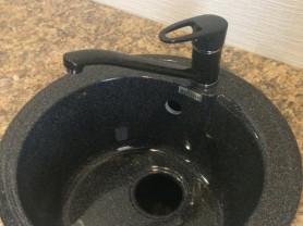 кухонная мойка марбакс Венди