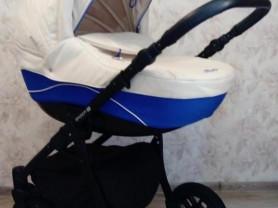 Детская коляска-трансформер (2в1) Adamex JOGGER