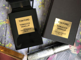 10 мл. Tom Ford Tobacco Vanille (Распив)