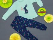 пижамы для девочек в ассортименте