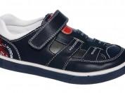 полуботинки (сандалии) для мальчика новые