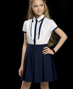 Акция!  GWCT7058 блузка для девочек