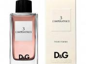 Dolce & Gabbana 3 L'imperatrice 100 ml Новая