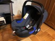 Продам автокресло Britax Roamer Baby-safe i-size