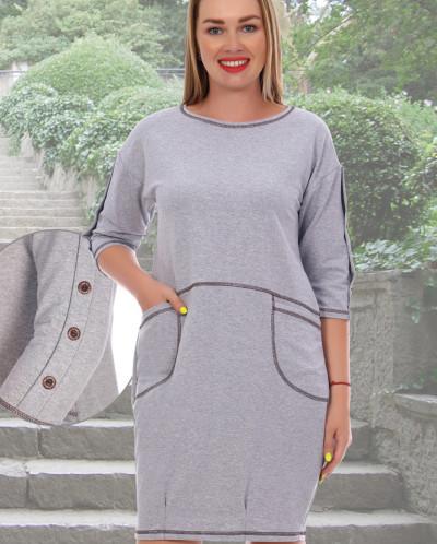 Платье Шагане