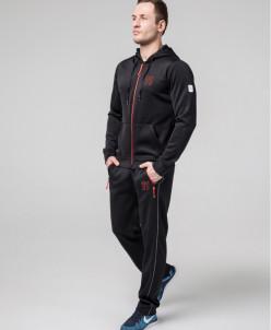 Черно-красный костюм спортивный Киро Токао качественного пош