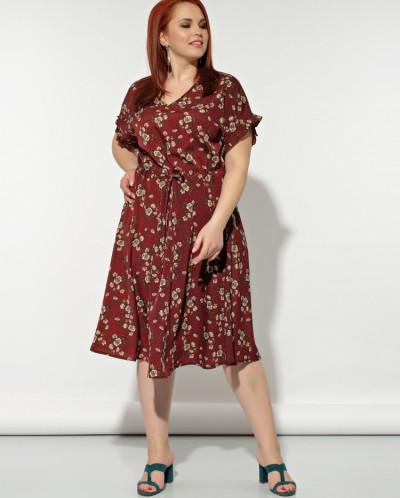 Платье 0099-8