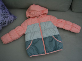 Куртка OshKosh, 5T