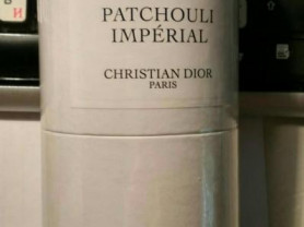 Dior Patchouli Imperial 125 ml
