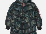 Новое пальто Acoola