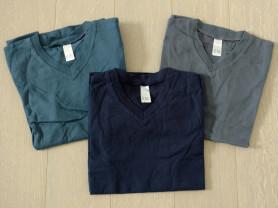 Новые футболки, р-р 134/140 Германии