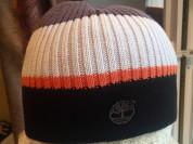 Timberland хлопковая шапка весна/осень