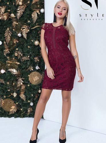 Платье 40566