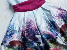 Платье Stilnyashka р.128