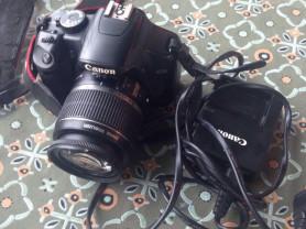 фотоаппарат canon 450 d